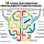 ¿ Qué hacen personas mentalmente fuertes ?