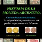 Evolución de la Inflación Anual en Argentina 1935/2013