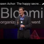 El feliz secreto para trabajar mejor