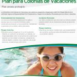 Plan Colonia Vacaciones – Verano protegido