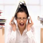 Un profesor de psicología se volvió famoso con su lista para combatir el estrés