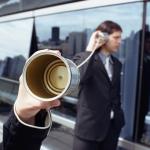 La venta de usted mismo: 3 maneras no verbales para ganar confianza