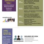 Taller I : Capacitación Profesional en Venta de Seguros