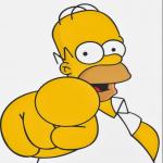 Homero y el Seguro de Vida