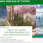 Caución y Responsabilidad Civil para Empresas de Turismo