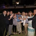 Celebración BBVA Seguros en Lowland