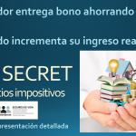 TOP SECRET «Beneficio Impositivo»