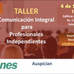 Comunicación Integral Para Profesionales Independientes