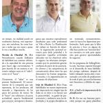 Revista Asegurando Reportaje a Norberto Plachta y Hnos. Olazabal